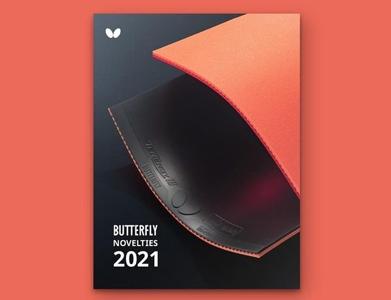 Butterfly Italia Novelties 2021